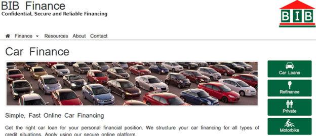 bib finance