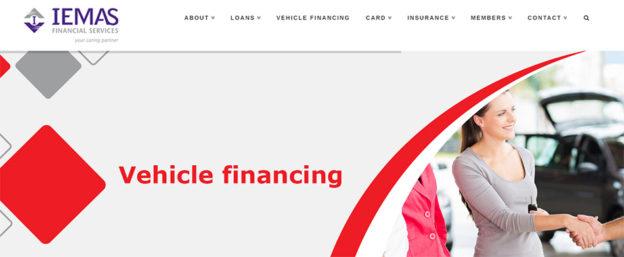 iemas financial services south africa